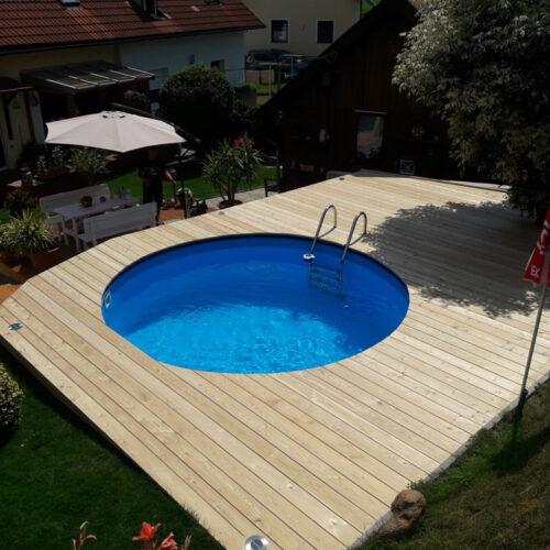 Pool Geinberg